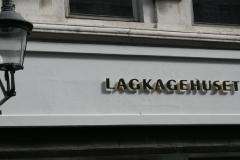 Lagkagehuset Strøget KBH