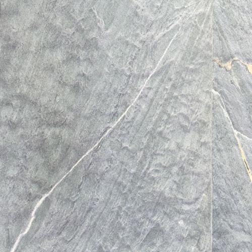 Skifer Kvarts/sandsten Børstet Grågrøn 30×60 Cm