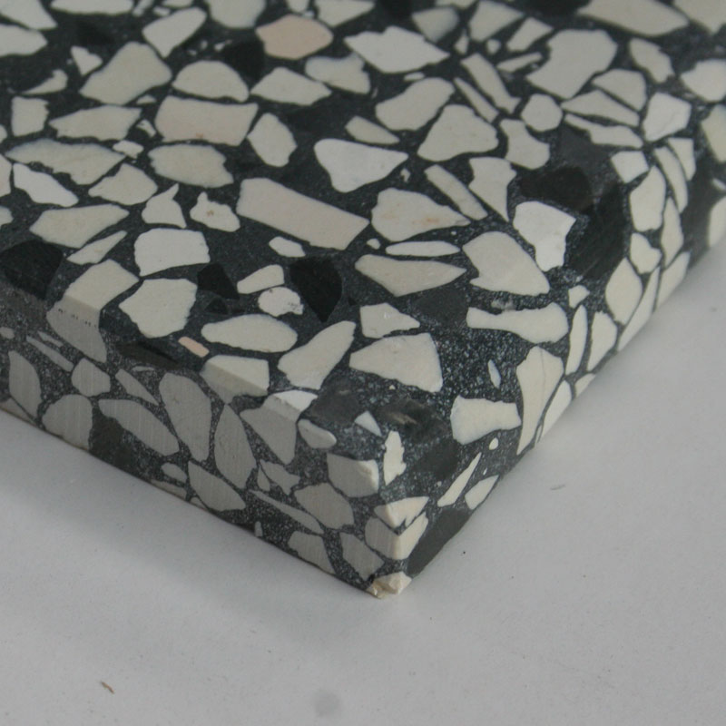 Terrazzo Trappefliser M/fas Forkant Amsterdam