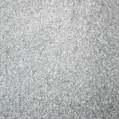 Granit Fliser Gråsort Brændt & Børstet Ude 50×50 Cm 40 Mm